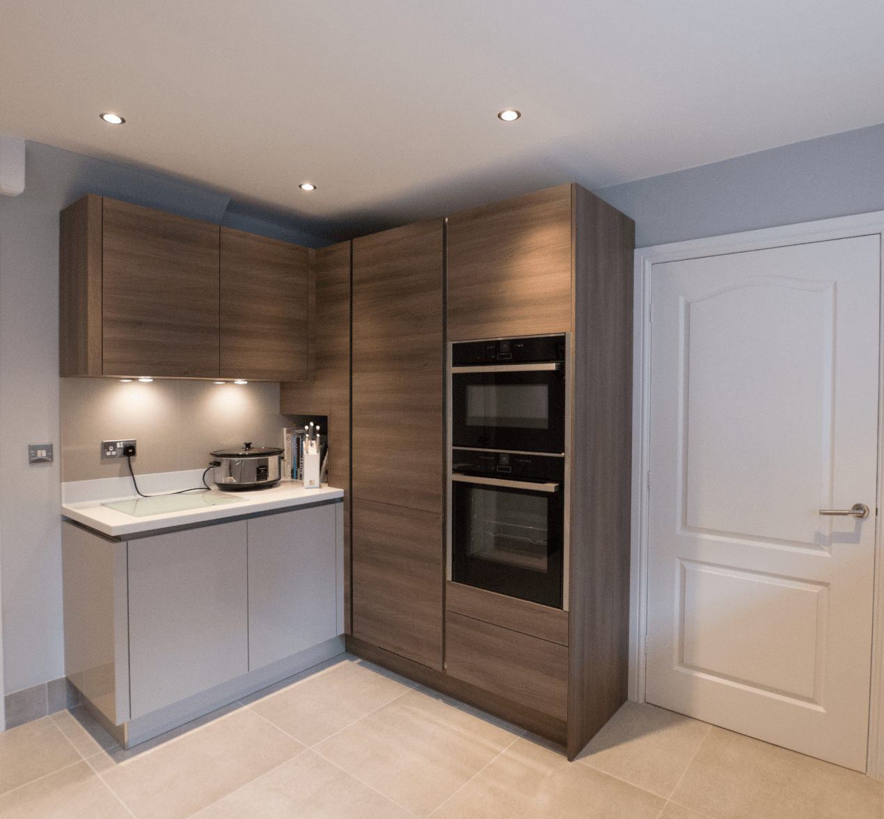 Kitchen Becomes The Hub Of The Home For Our Customers In