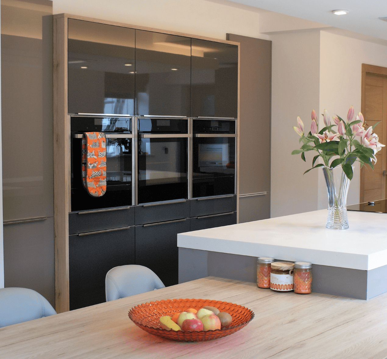 Ultimate Designer Kitchen In Colne