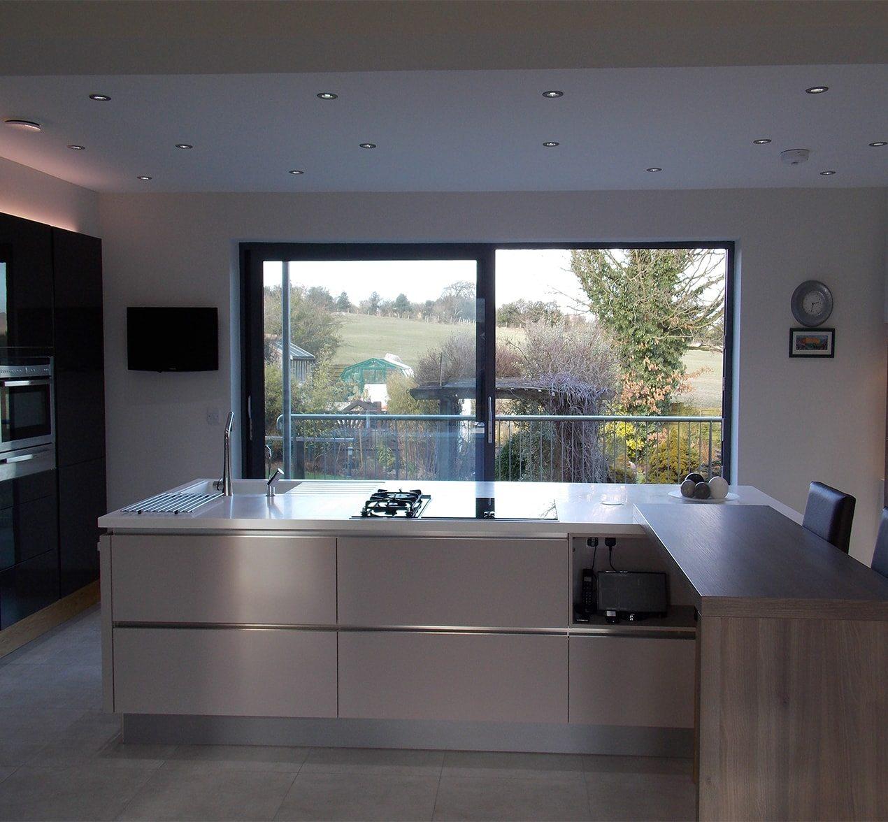 Kitchen Design Yorkshire