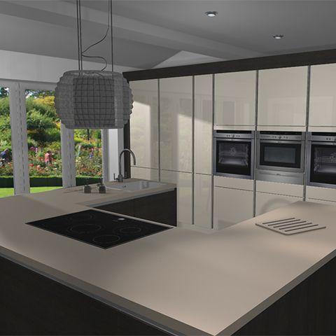 Timeless design meets practical family living in Urmston