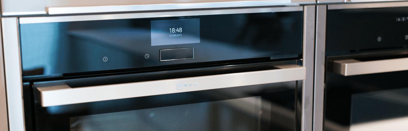 Ex-Display Appliances