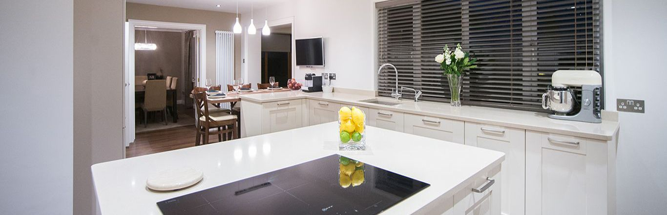 Reflecting You: Why Your Kitchen Is The Heart Of Your Home