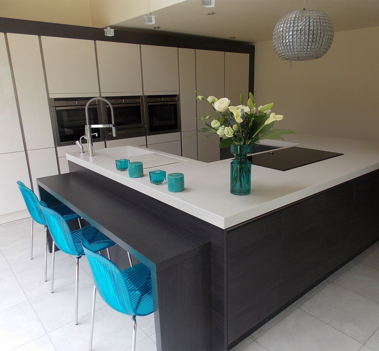 Timeless design meets practical family living in Urmston