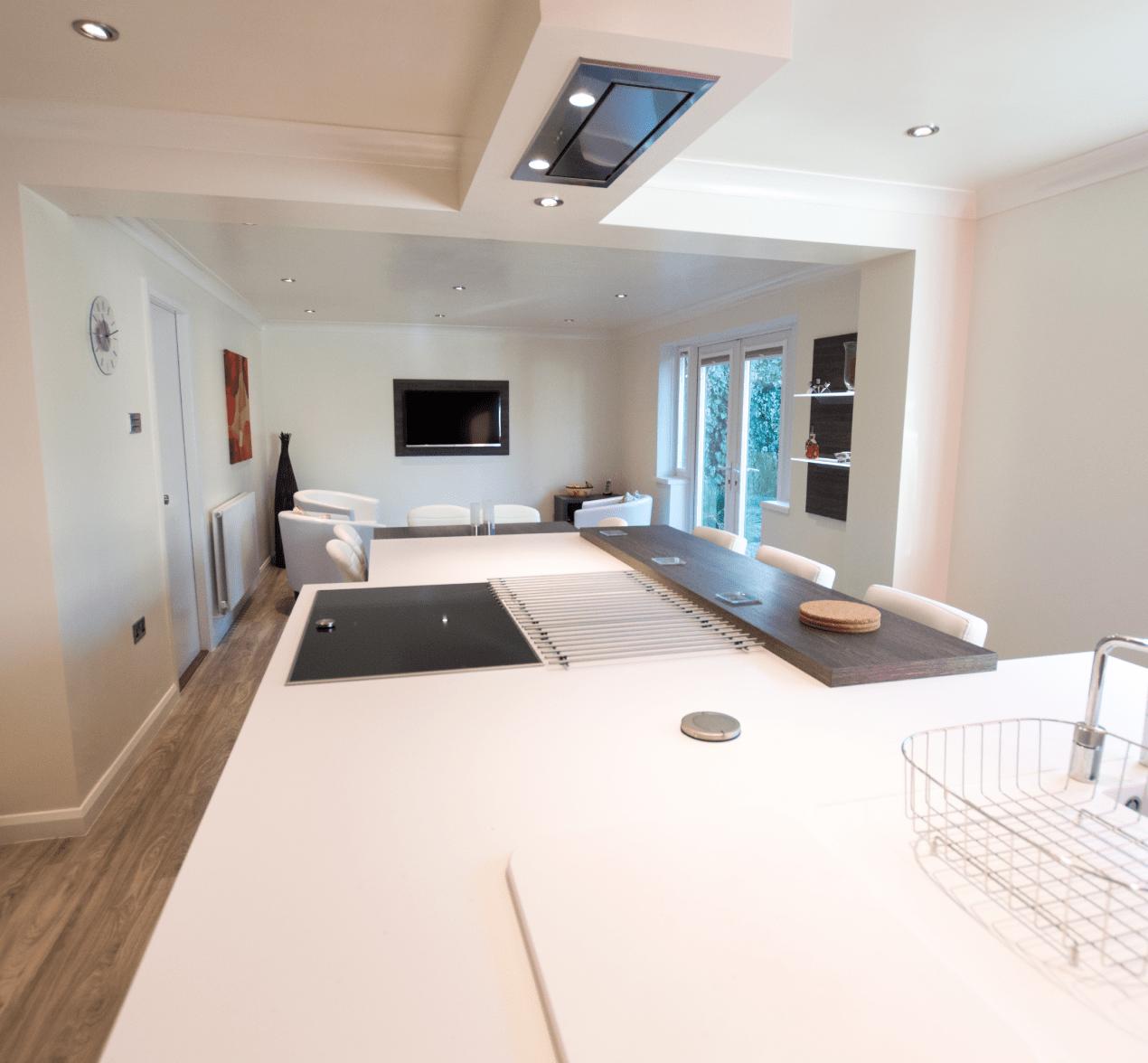 Kitchen Design Centre Audenshaw: A Kitchen That Brings It All Together In Blackburn