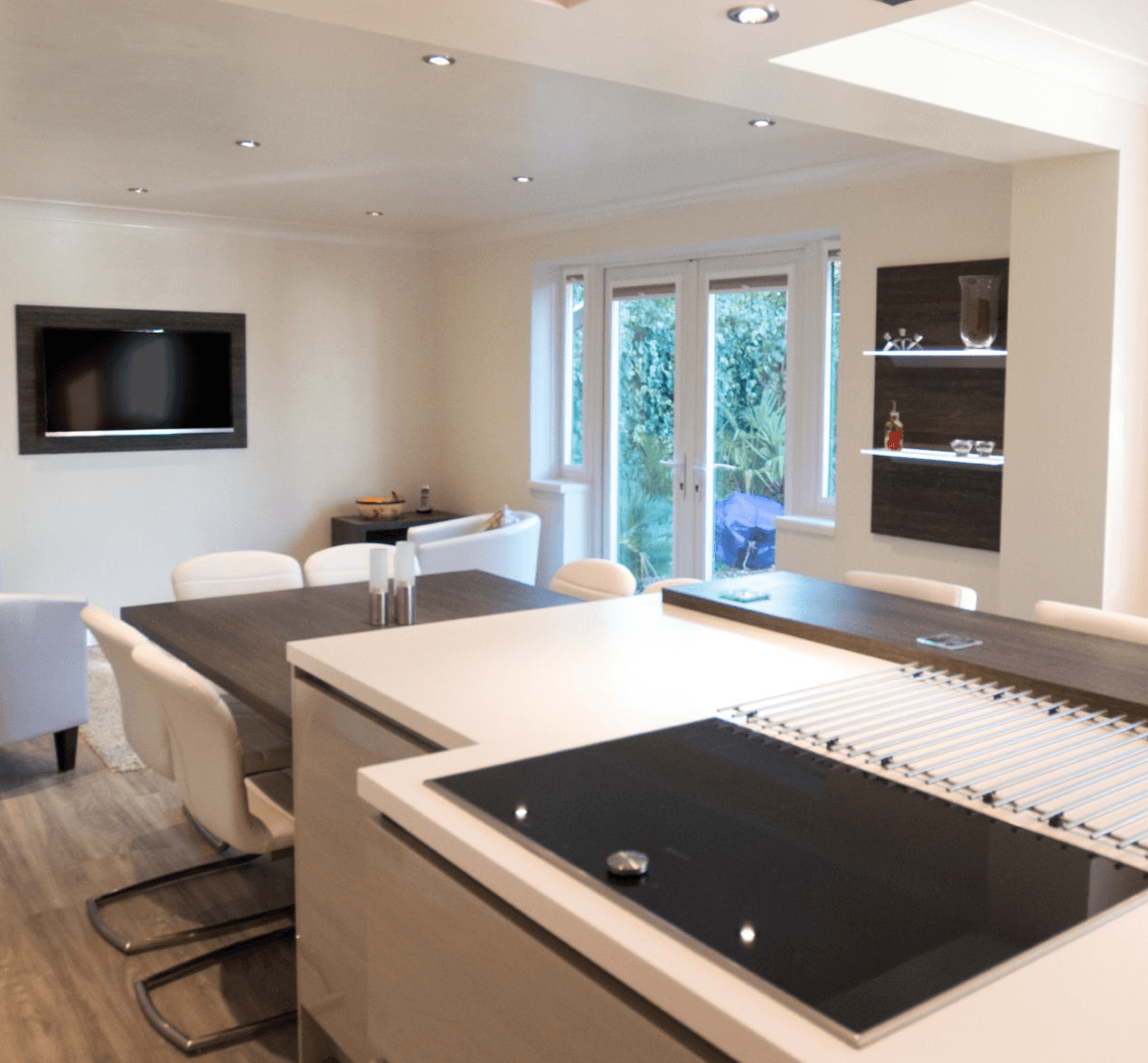 A Kitchen That Brings It All Together In Blackburn