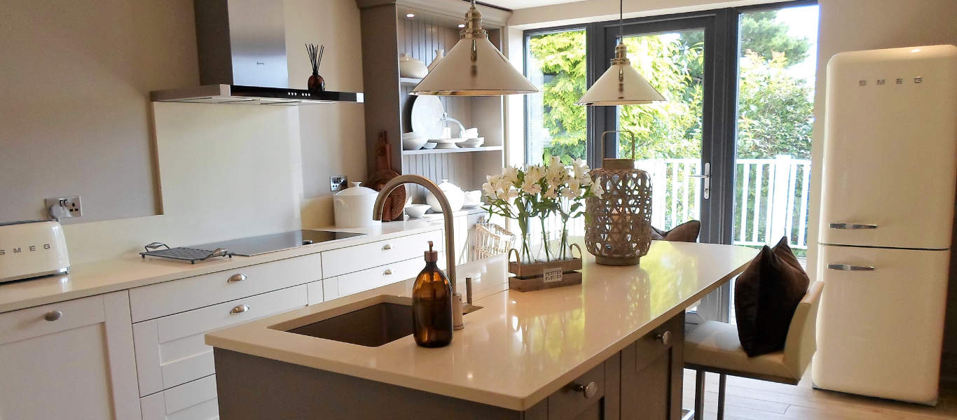A Perfectly Crafted Kitchen Breathes New Life Into A Home Kitchen Design Centre