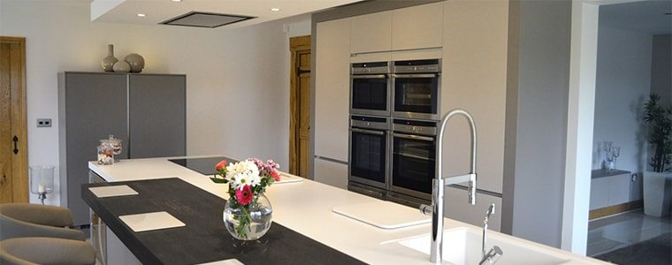 the king of kitchen design