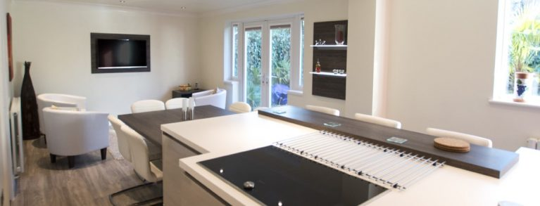 how to make your kitchen feel more homely feature image