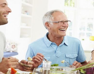 why is a kitchen the best place to create memories feature image