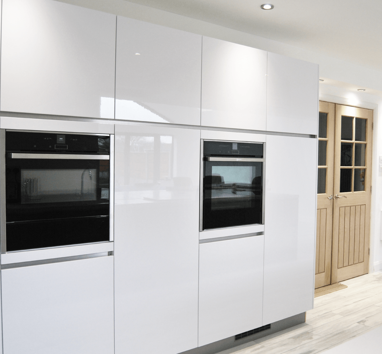 Creating Beautiful & Practical Interior Kitchens
