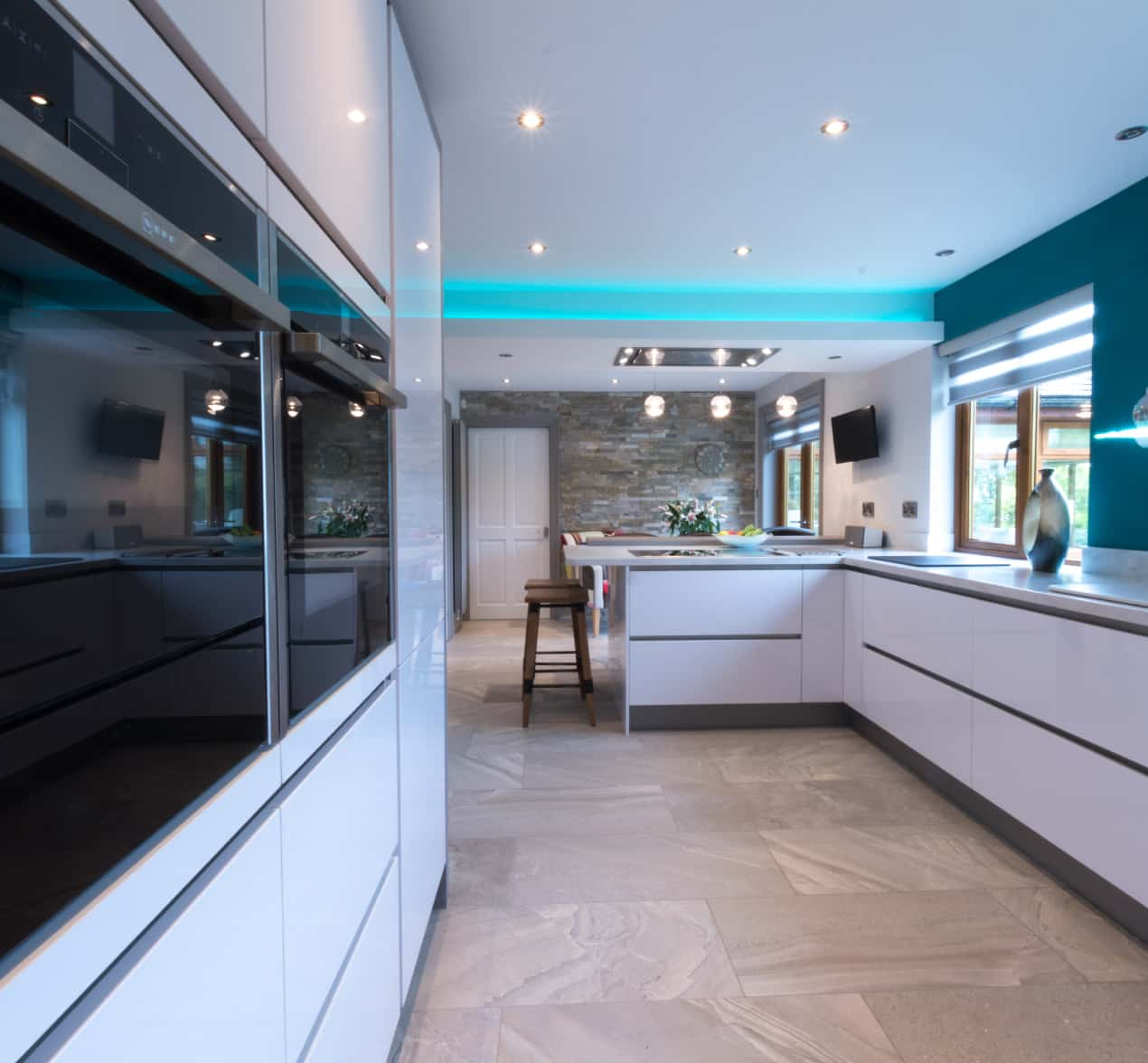 The Kitchen Design Centre: Country Style Kitchen Redesign