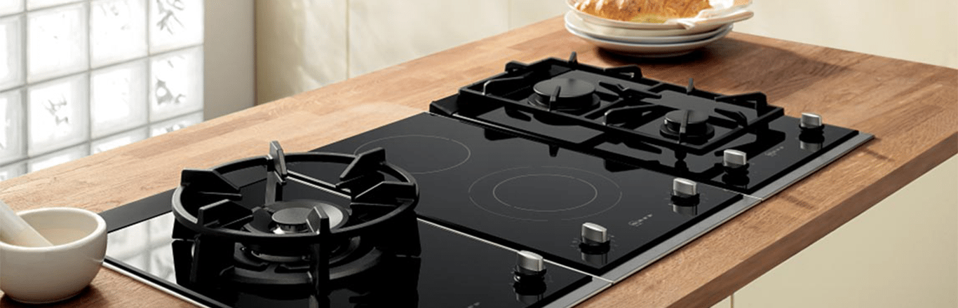 why choose an induction hob for your dream kitchen feature image