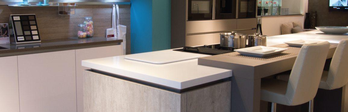 Ex display designer kitchens kitchen design centre for Kitchen design centre barrowford