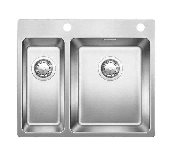 Blanco Bowl Sink & Tap Pack