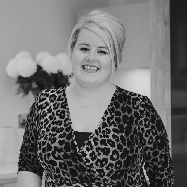 Lucy Bannister - Kitchen Designer Centre