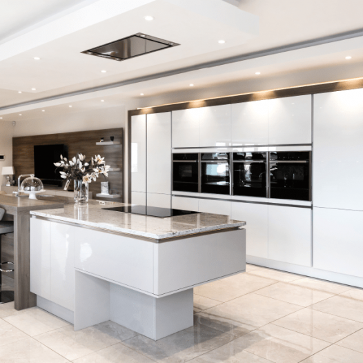 The perfect kitchen for the perfect home
