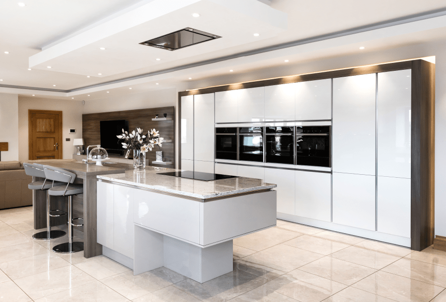 Delicieux The Perfect Kitchen For The Perfect Home