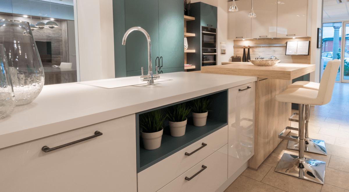 Kitchen Showroom Manchester