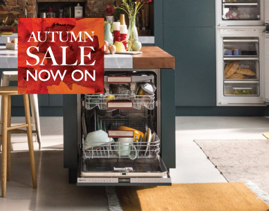 Get £500 cashback when you choose Neff appliances for your kitchen