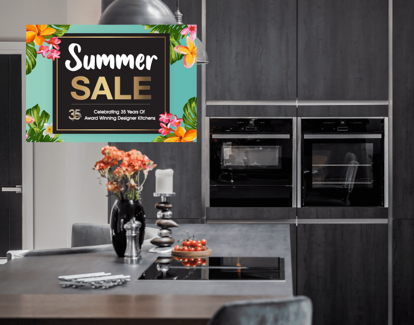 Don't miss out on our ex-display appliance sale
