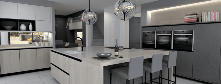 Liverpool Kitchen Showroom