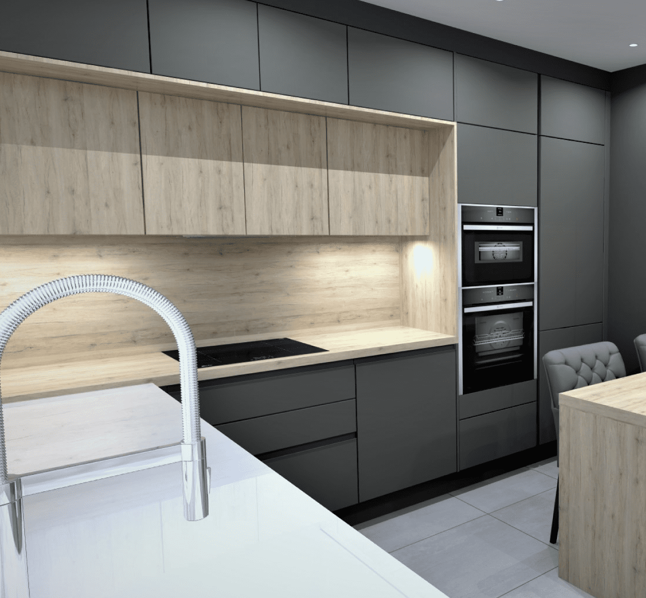 Liverpool Kitchen Showroom