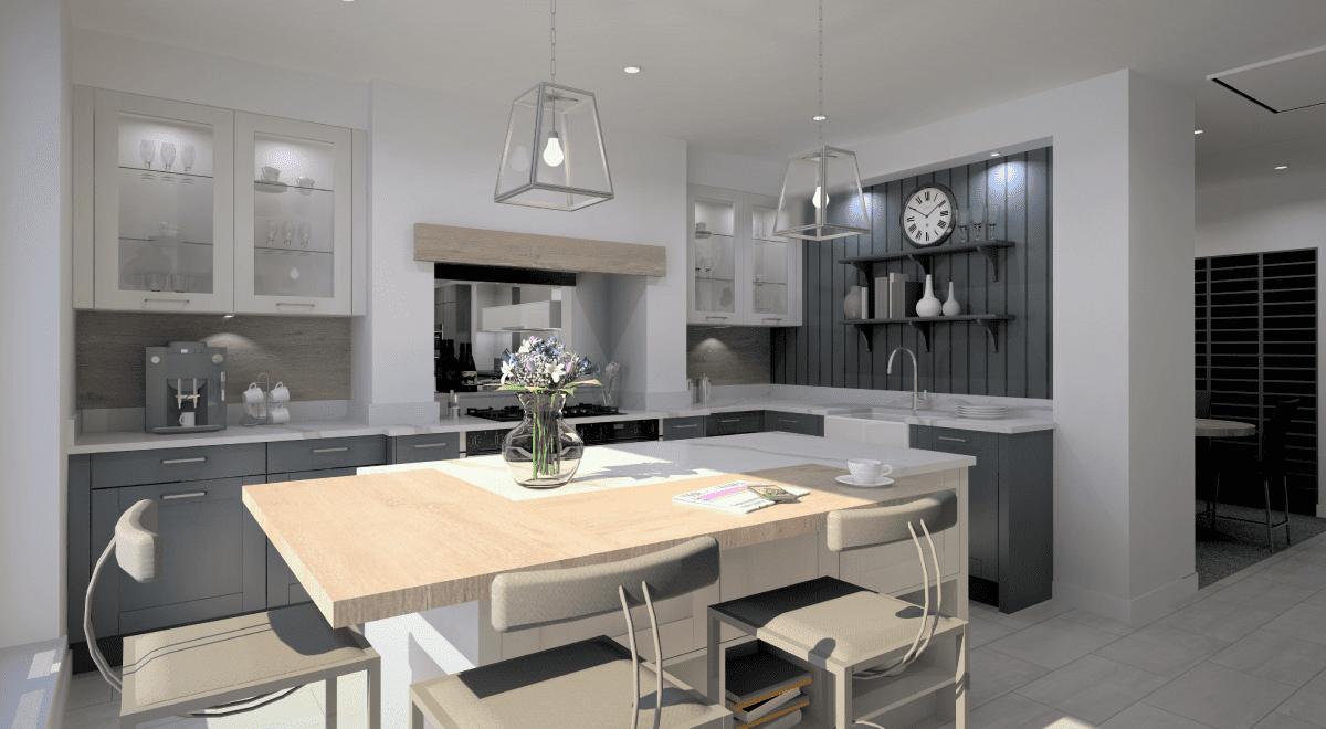 Urmston Kitchen Showroom | Kitchen Design Centre