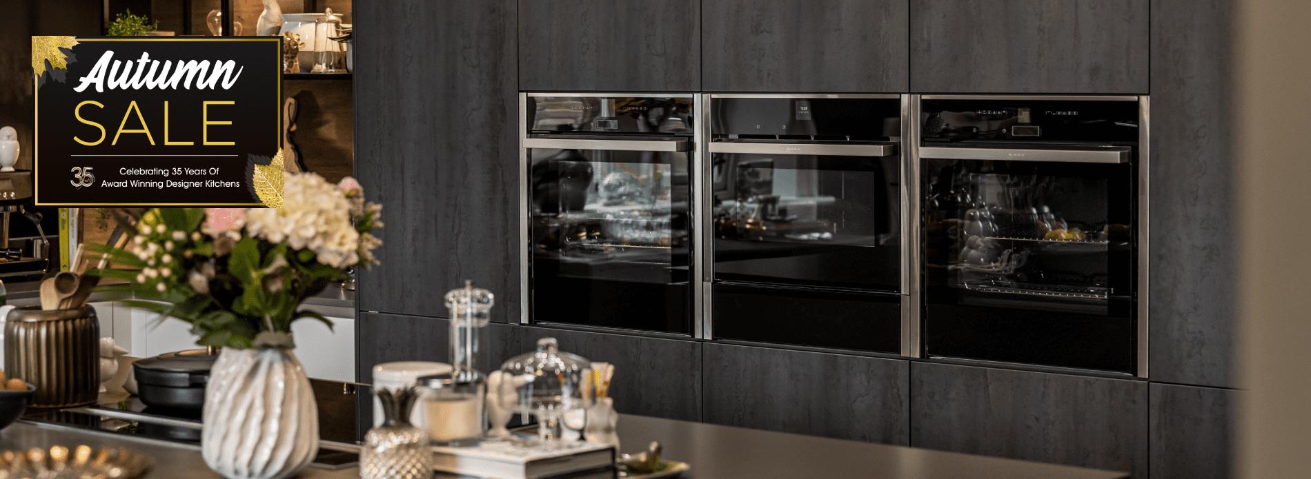 Cashback On High-tech Neff Appliances