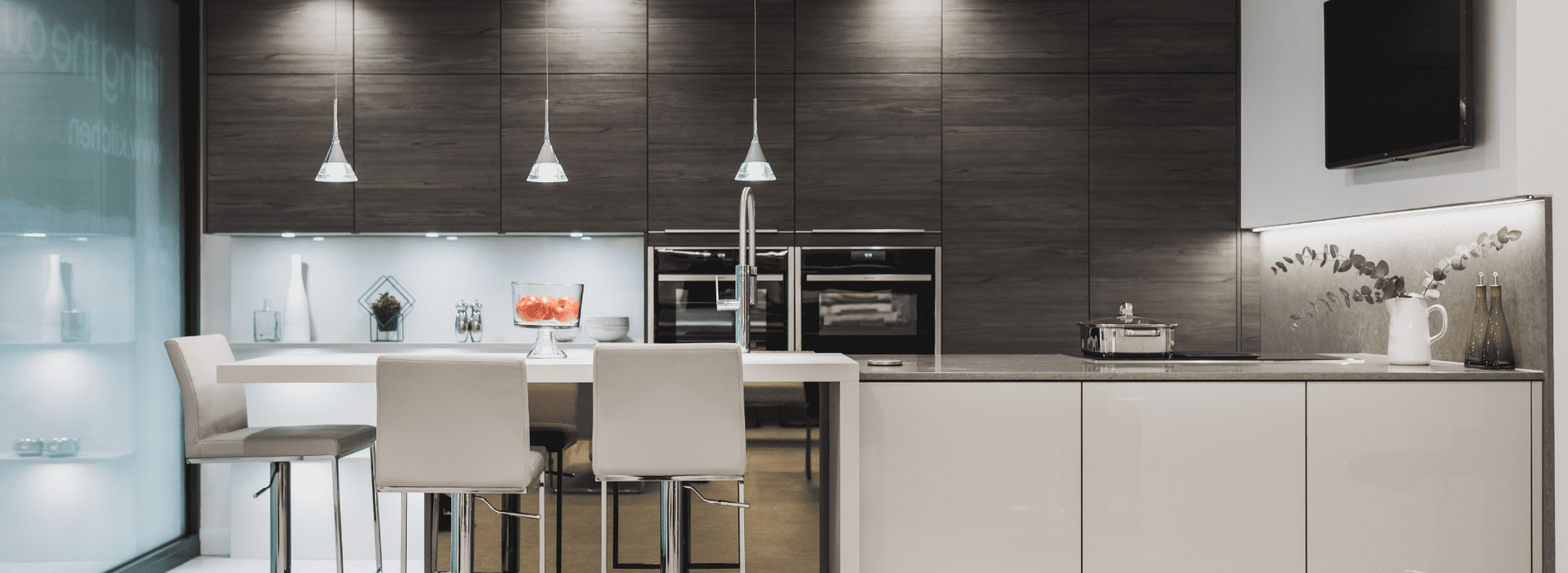 'Shop safely' with Kitchen Design Centre
