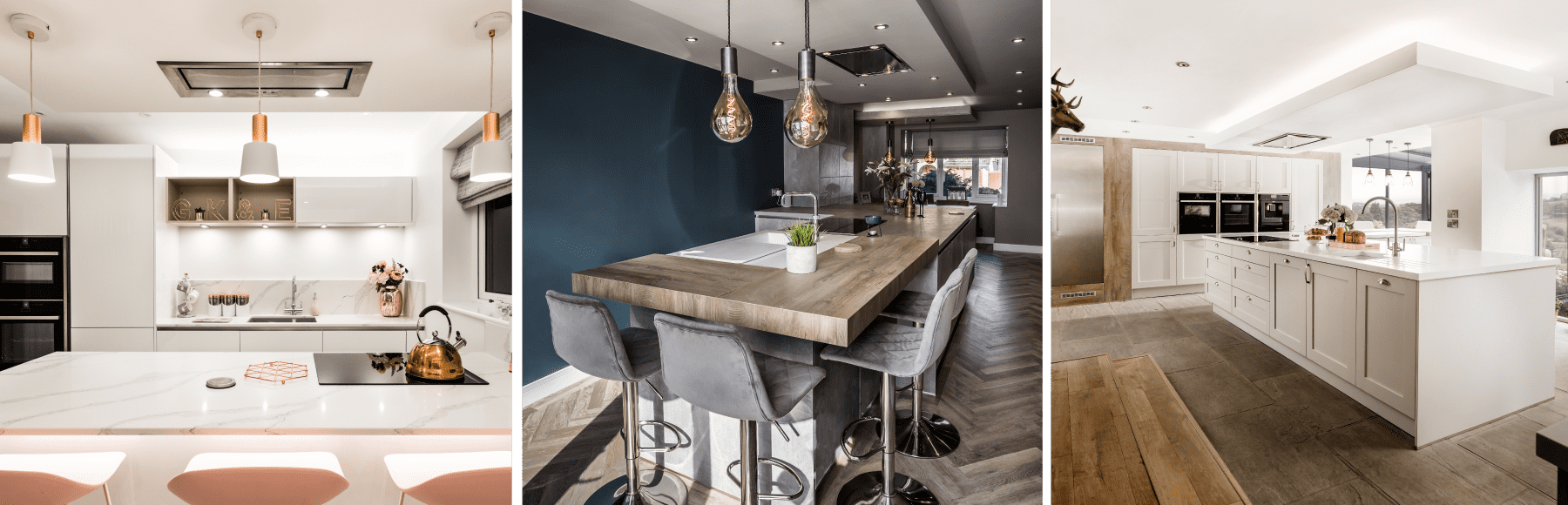 A look back at our favourite customer kitchens of 2020