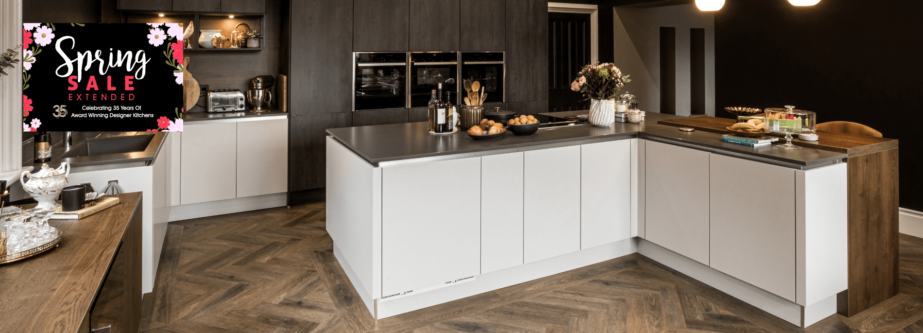 Buy Now Pay Later on your dream kitchen