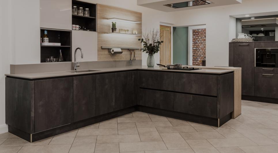Urmston Kitchen Showroom
